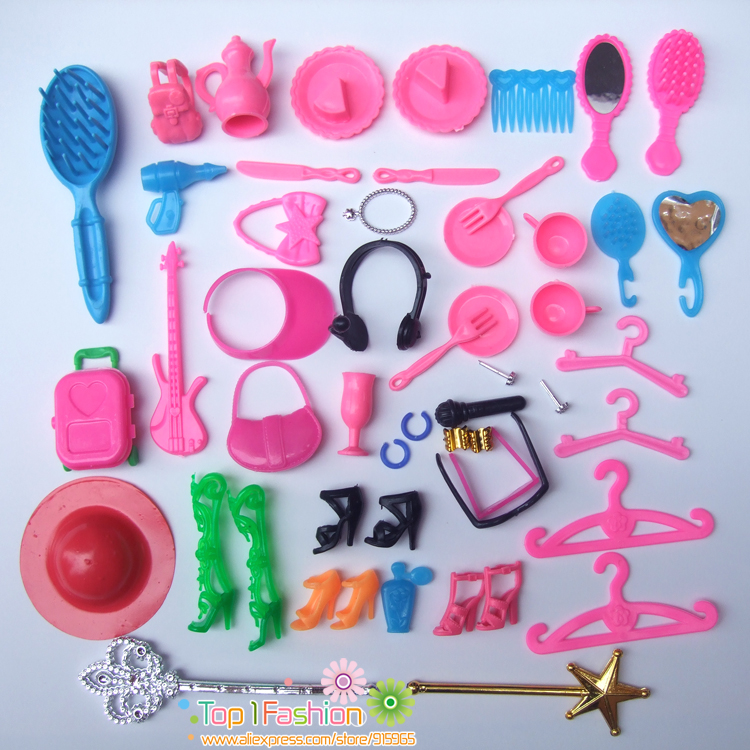 barbie doll baby accessories