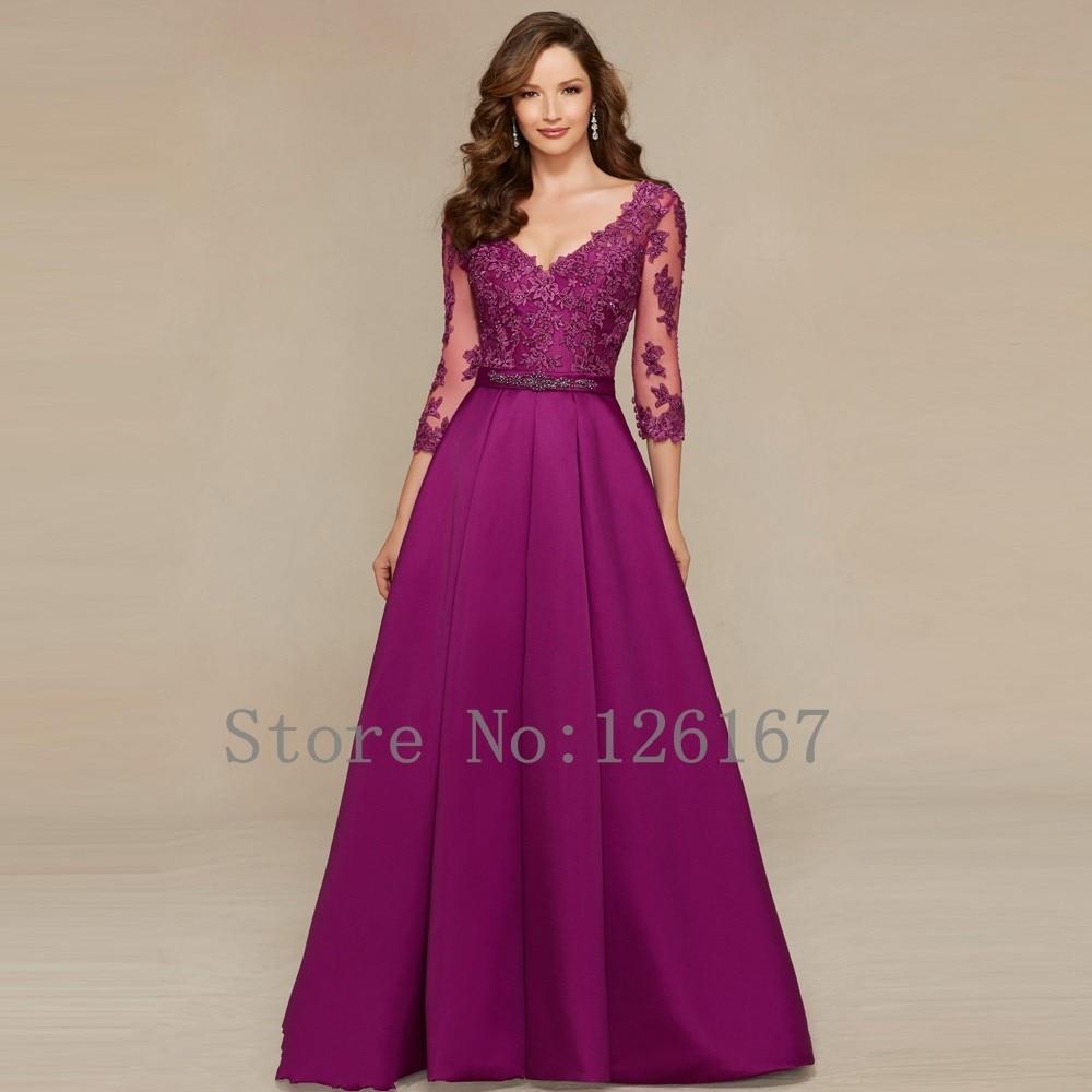 evening womens dresses