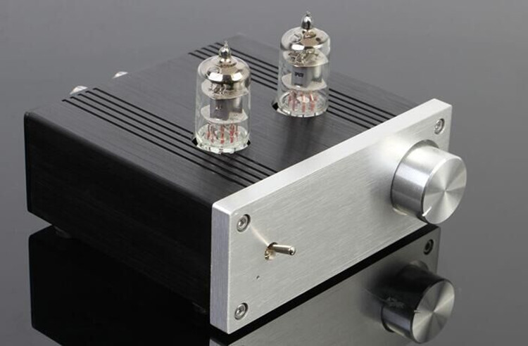 Finished DP4 Class D HiFi Tube Amplifier TPA3116 6J1 Audio Power Amplifier Stereo 50W+50W New mje15032g mje15033g to220 8a 250v 50w power transistors complementary audio amplifier 5pcs mje15032 5pcs mje15033