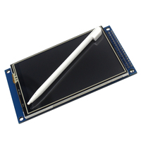 Smart Electronics 3 5 Inch TFT Touch Screen LCD Module Display 320 480 ILI9486 With PCB