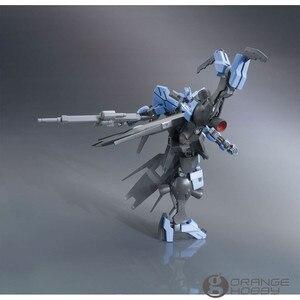 Image 3 - OHS Bandai HG Ferro a Sangue Orfani 027 1/144 Gundam Vidar Mobile Suit di Modello di Montaggio Kit di oh