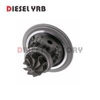 GT25 turbocharger cartridge 700716 0003 / 8971894520 turbine core turbo kit 700716 chra for Isuzu NQR Light Truck 4HE1XS 165 HP