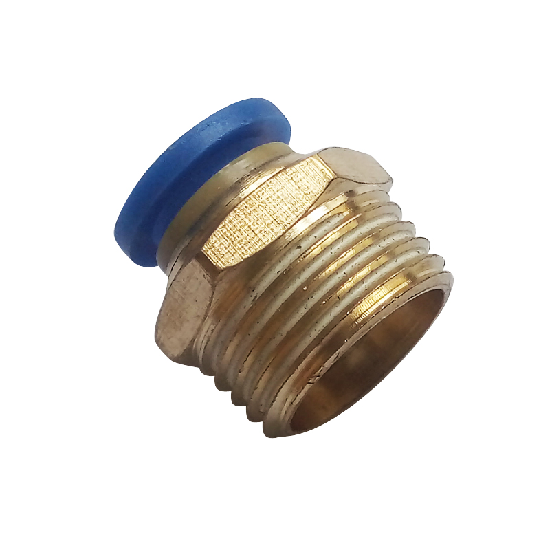 Tube OD 10 mm X 1/2 BSP Push In To Connect Fitting Male Straight Connector Pneumatic Air Fitting PC10-4 girls fashion punk shoes woman spring flats footwear lace up oxford women gold silver loafers boat shoes big size 35 43 s 18