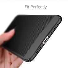 Ultra Slim Phone Case For Xiaomi Redmi 5
