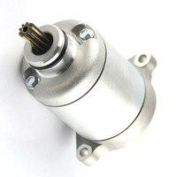 Electric engine starter motor for Italjet Jet Set Torpedo 125 Jet Set Torpedo 150 12v Motorcycle Starter Motor