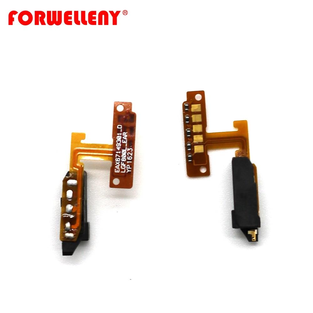 For LG V20 F800L H910 H915 H990 LS997 Earphone Headphone Audio Mic Jack flex cable Replacement Repair PartFor LG V20 F800L H910 H915 H990 LS997 Earphone Headphone Audio Mic Jack flex cable Replacement Repair Part