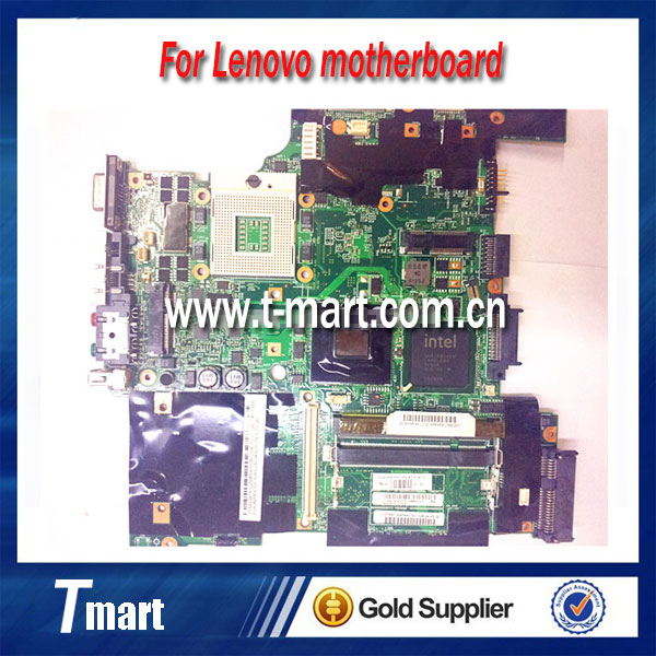 ФОТО 100% Original for lenovo T61 laptop motherboard FRU:42W7872 integrated fully tested working well