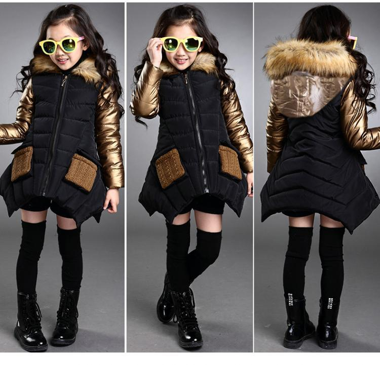 child fashion clothing girls 14