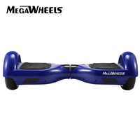 Hoverboard Megawheels 6 5 Inch Self Balance Electric Scooter 2 Wheels Overboard UL2272 US Warehouse Free