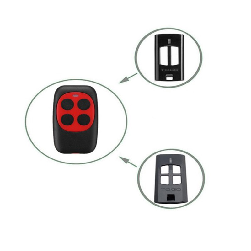 FOR BENINCA TOGO 2WV Compatible Hand Remote Control Rolling Code Fixed Code Free shippingFOR BENINCA TOGO 2WV Compatible Hand Remote Control Rolling Code Fixed Code Free shipping