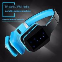 Feey Wireless Headphones Bluetooth Stereo S650 Gaming Headset Bluetooth Earphone With Microphone FM Radio TF Card