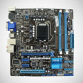 For ASUS P8H61-M PRO motherboard DDR3 SATA2 H61 LGA1155  CM6630-8/DP_MB CM6730-US003S C9M0YZ037166