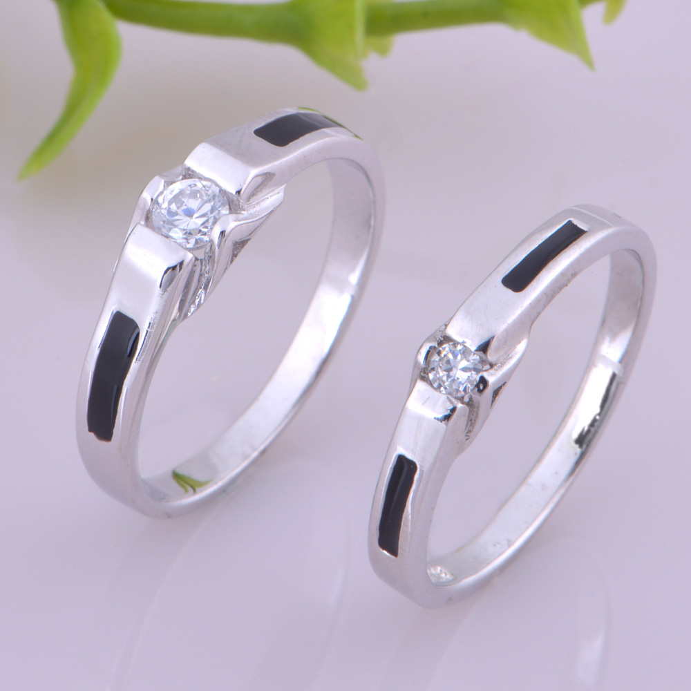 titanium nice men gold rings jewelry for and lajerrio silver