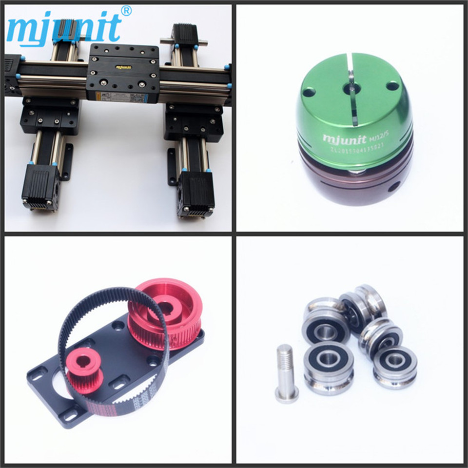 3D printer the manga guide to linear algebra toothed belt drive linear guideway power 24v electric linear actuator belt driven linear slide rail belt drive guideway professional manufacturer of actuator system axis positioning