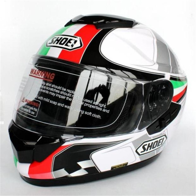2016 Casque Shoei Gt Air Casque Route Casque Moto Casque Double