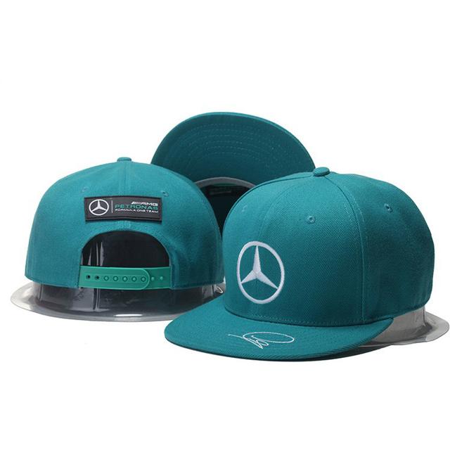 Stylish Baseball Cap (3 colors)