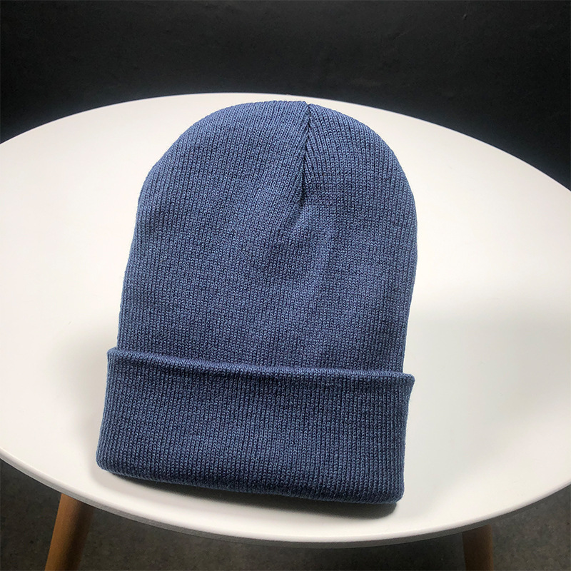 NEW winter style men and women Polyester warm   Skullies   &   Beanies