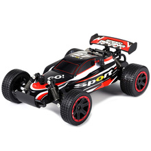 Rc Racing Cars 2.4Ghz High Speed Rock Off-Road Vehicle 1:20 2Wd Radio Remote Control Racing Toy Cars Electric Fast Race Buggy rc car 1 10 rock off road vehicle crawler truck 2 4ghz 2wd high speed remote control car racing cars electric buggy toys