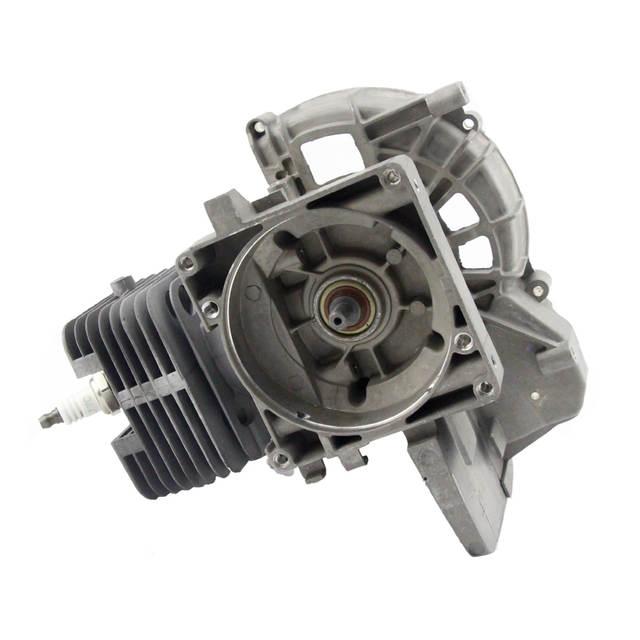 US $77 33 13% OFF Farmertec Made Engine Motor With Cylinder Crankshaft For  Stihl FS120 FS200 FS250 #4134 020 2600,4134 030 0400,4134 020 1213-in Power