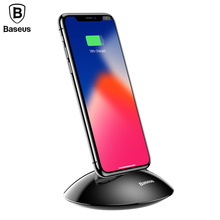Baseus Nothern Hemisphere Charging Station for iPhone