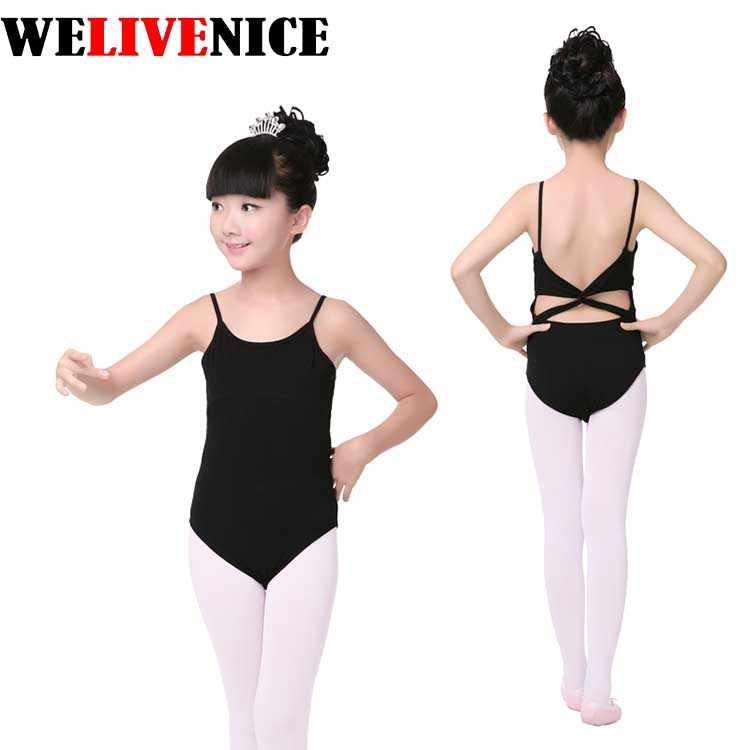 2fea8f3a8 Toddler Girls Ballet Dress Sleeveless Athletic Dance Leotards Dress Ballet  Gymnastics Leotards Acrobatics for Kids Dance Wear