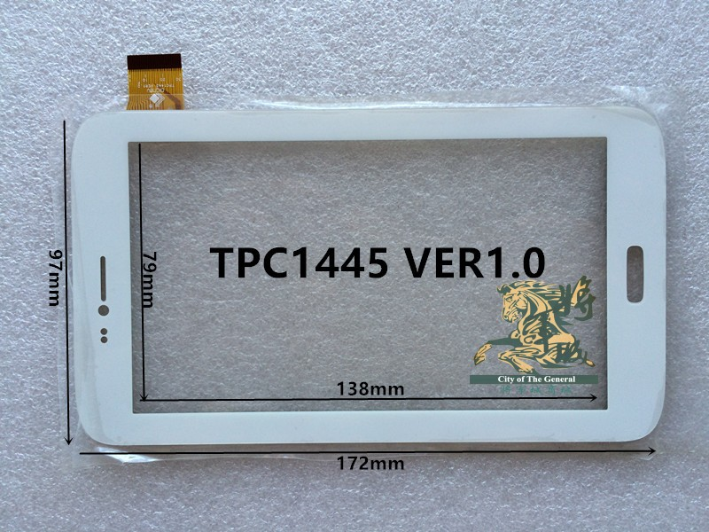 GENCTY For TPC1445 VER1.0 W-B