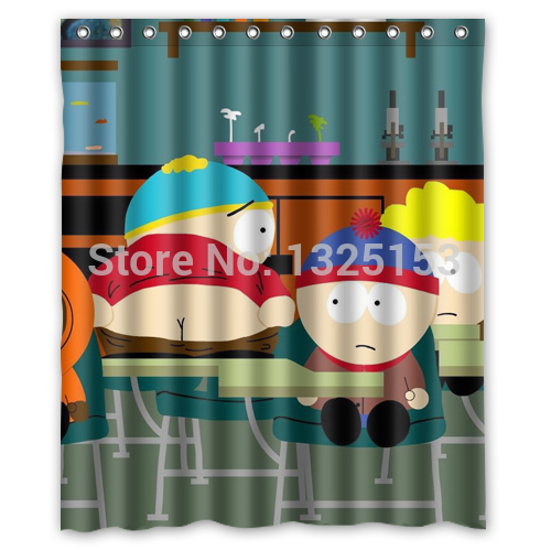 Online Get Cheap Funny Shower Curtain Aliexpress Com Alibaba Group - Duschvorhang Lustig