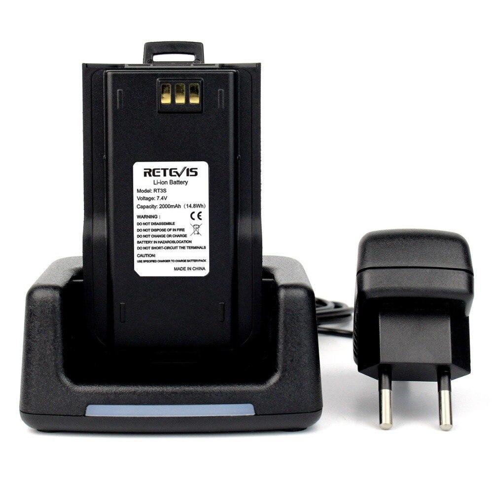 band digital Dual Band DMR Radio Digital Walkie Talkie 10pcs Retevis RT3S GPS DCDM TDMA Amateur Radio Hf Transceiver (5)