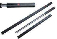 90cm long Naruto Sasuke Kusanagi cosplay wood toy sword white/ BlackKusanagi toy 90CM wood swords NA15