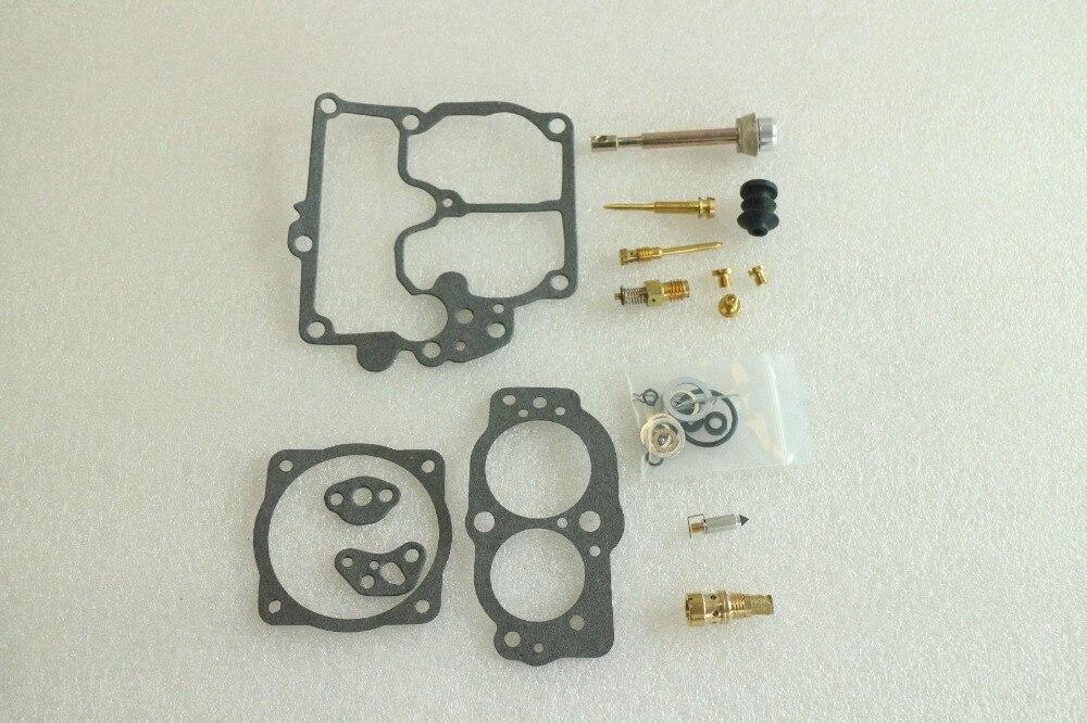 New Carburetor Repair Kits 12R fit for TOYOTA CORONA/HIACE/HILUX/TOYOACE/Townace недорго, оригинальная цена