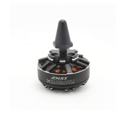 цена на 1PCS Emax FPV Multi Rotor Aerial MT3506 KV650 Brushless Motor CW CCW Thread 3-5S Brushless Disc Motors for Multi-axis Drone