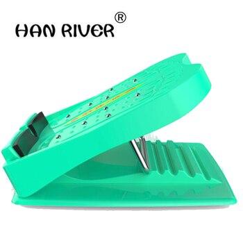 Brace plate brace stool fitness inclined pedal brace crane steel plate pull the home stretch