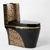 896 бытовые супер Swirl одна деталь Туалет Mute Closestool роскошный для туалета супер Вихрь Nightstool соединены Керамика Туалет