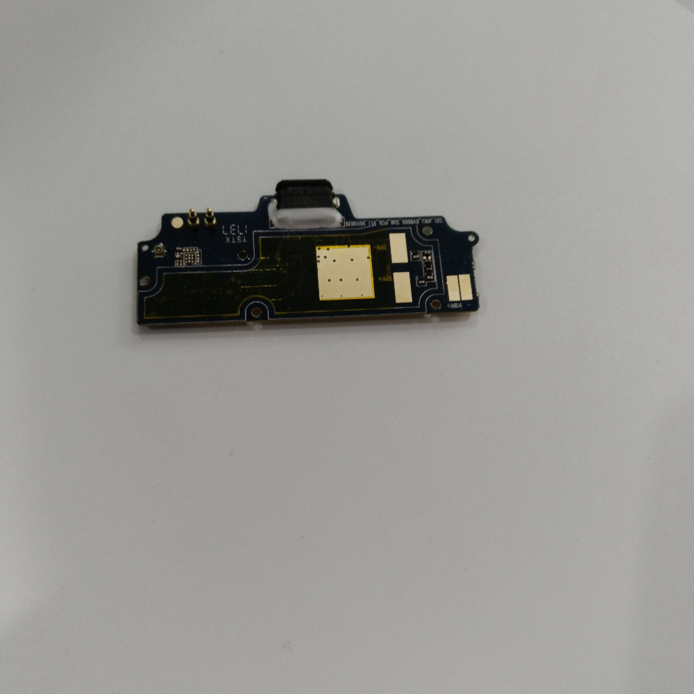 New Original USB Plug Charge Board For Blackview BV8000 Pro MTK6757 Octa Core 5.0 FHD Free Shipping + Tracking Number