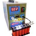 SUNKKO 788 H Doppel-fulse Micro-computer Spot Schweißen Ladegerät Lithium-Batterie Montage Prüfung Stationen + 3mm nickel Blatt