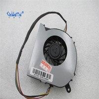 KDB0712HB J911 cooling fan for ASUS ET2400A ET2400E 1323 00BG000 KDB0712HB J911 AIO PC fan 12V 0.45A 4 wire 4 pin