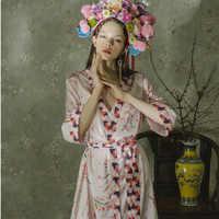 Pijamas de satén para mujer Pijamas de otoño Pijamas de tres piezas para mujer pijama rosa para mujer ropa de dormir pantalones para dormir
