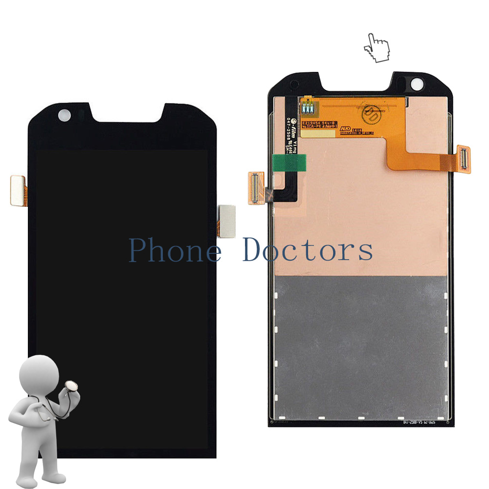 4.7 Full LCD DIsplay +Touch Screen Digitizer Assembly Replacement For Caterpillar CAT S60 ;New ;100% Tested4.7 Full LCD DIsplay +Touch Screen Digitizer Assembly Replacement For Caterpillar CAT S60 ;New ;100% Tested