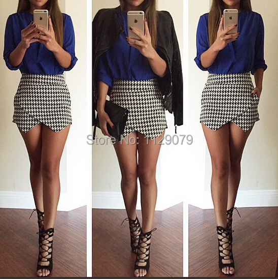 2014 new fashion fall sleeve casual party sexy casual pencil dress enevlope  outfit OM280