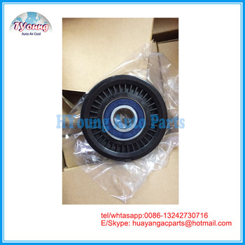 auto air conditioning compressor clutch pulley for Subaru oem 73131-fc000 73131 fc000 73131fc000 image