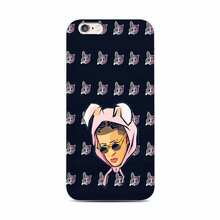 The Weeknd Case For iPhone&Samsung