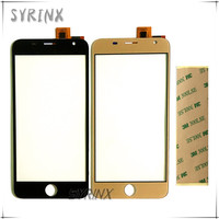 Touch Screen Digitizer For Alcatel One Touch OT 995 OT995 995 Accessories Parts Touchscreen Glass Digitizer