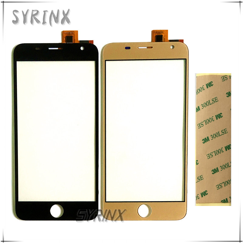 Syrinx Tape Touch Panel Touch Screen For Prestigio Grace R7 PSP7501DUO psp7501 duo Touch Panel Front Glass Lens Sensor DigitizerSyrinx Tape Touch Panel Touch Screen For Prestigio Grace R7 PSP7501DUO psp7501 duo Touch Panel Front Glass Lens Sensor Digitizer