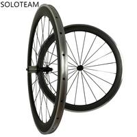soloteam Custom logo  R36 38mm 50mm 60mm 90mm Aluminum alloy surface carbon clincher wheelset 700C road bike carbon wheels|bike carbon wheels|carbon wheelsroad bike carbon wheel -