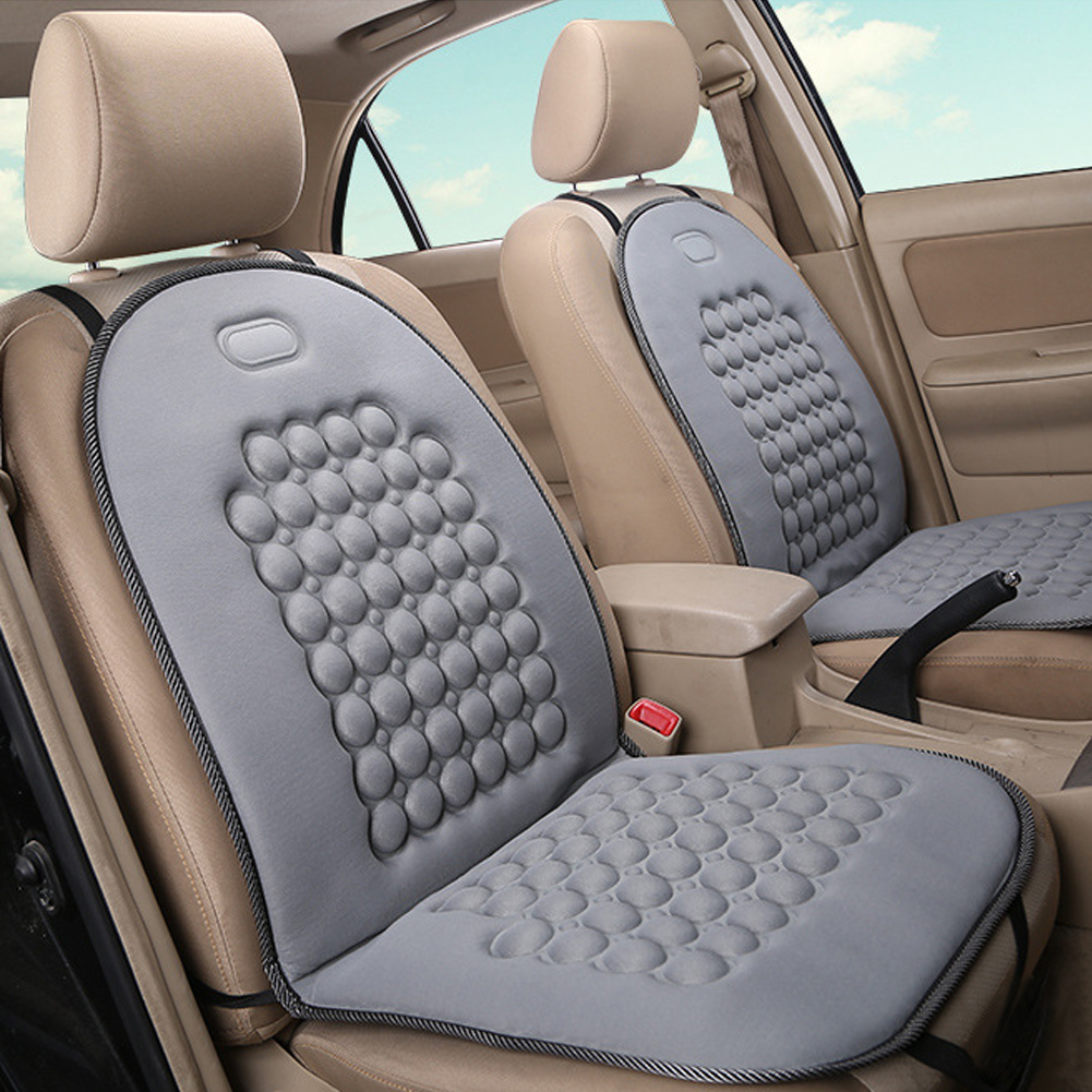 Universal Charcoal Car back Seat Cover Sponge warm car seat cushion mat pads Auto Seat cushion car interior acessories for SUV
