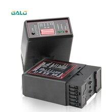 PD232/PD234 улучшенные двухканальные Индуктивные детекторы транспорта петли для парковочной барьерной системы
