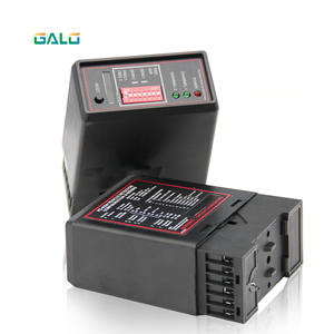 PD232  PD234 Enhanced Dual Channel Inductive Loop Vehicle Detectors for Parking barrier system