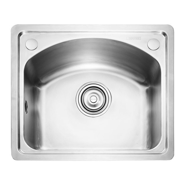 Universal Wiredrawing Stainless stainless steel Kitchen Sink,brushed ...