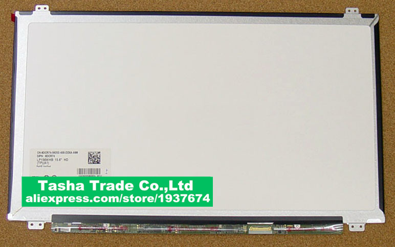 15.6 laptop lcd matrix screen display 30pin 1366*768 For Lenovo Y50 Y50-70 Z510 Z50 Z50-70 G50 G50-75 S5 S5-S531 gread a 15 6 laptop led lcd screen for lenovo g50 30 g50 45 g50 70 g50 80 edp30pins slim matrix 1366 768