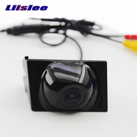 LiisLee For Mercedes Benz E Class W212 V212 S212 W213 S213 2016 2017 Car Special Front HD Camera high quality Waterproof Night v